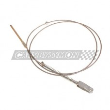 CABLE FRENO MANO MINI 67-76