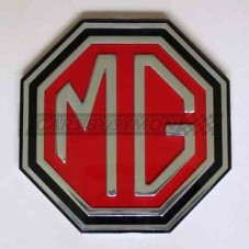 EMBLEMA MG 1970-72 PARRILLA