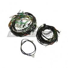 INSTALACION ELECTRICA MGB ROADSTER 71-72 COMPLETA