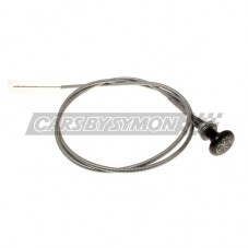 CABLE STARTER MG B 70 - 73...