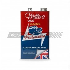 ACEITE MOTOR 20W/50 MILLERS...