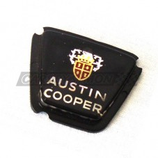 """EMBLEMA """"AUSTIN COOPER""""..."""