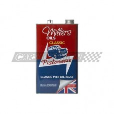 MILLERS001 ACEITE MOTOR 20W/50 MILLERS (ESPECIAL MINI)
