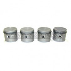 PISTON MORRIS MINOR 1098 +0,20 (KIT)