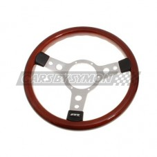 "VOLANTE 13"" MADERA MOUNTNEY 330 MM"
