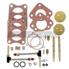 CARBURADOR HS6 (KIT REPARACION 2 CARB.) AUD284
