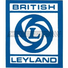 LEYLAND EMBLEM R/C STICKER