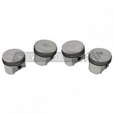 PISTON MINI 1000 A+ STD 10.3:1 CABEZA PLANA (KIT)