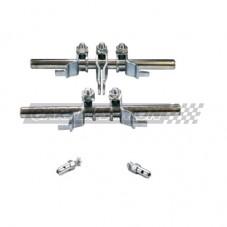 VARILLAJE CARBURADOR HS6x2 TRIUMPH TR5/TR6 (KIT)