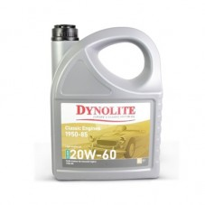 ACEITE MOTOR 20/60W 5L...