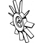 VENTILADOR PARA TODOS LOS JAGUAR DESDE LOS AÑOS 50 HASTA EL 2000.