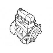 MOTOR / REFRIGERACION