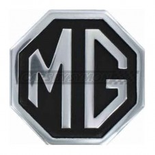 EMBLEMA MG MALETERO METAL MGB