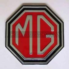 EMBLEMA MG 1970-72 PARRILLA