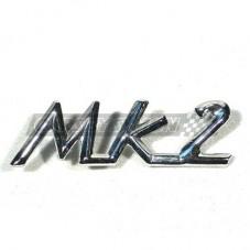 ANAGRAMA TRIUMPH SPITFIRE TRASERO (MK2)