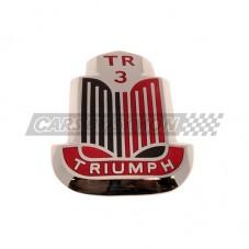 EMBLEMA TRIUMPH TR3...