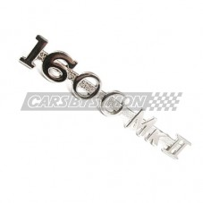 "EMBLEMA MGA ""1600 MK II"""