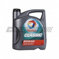 ACEITE MOTOR 20W/50 5L...