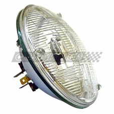 OPTICA FARO SIN LUZ POSICION SEALED BEAM LHD (UNID