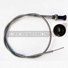 CABLE ARRANQUE MGA 55-62 LHD