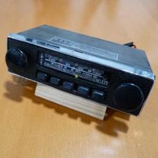 AUTORADIO ITT TS704 AUTOMATIC FRONTAL NEGRO