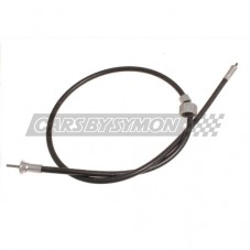 CABLE CUENTAKILOMETROS MG B 67-74 SIN OVERDRIVE