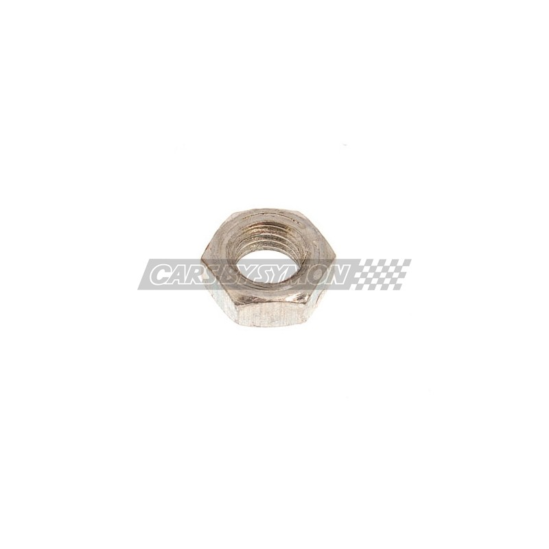 TUERCA COLECTOR ADMISION CARB. HS2/HS4 3/8 UNF