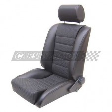 BAQUET CLASICO RECLINABLE